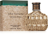 John Varvatos Artisan Acqua Eau De Toilette, 1.35 oz