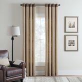Cambria® Malta Remix Grommet Top Window Curtain Panel
