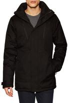 Champion Detachable Hooded Jacket