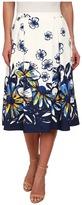 Gabriella Rocha Tanya Flower Skirt