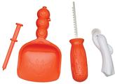 Kitchen Craft Pumpkin Carving Tool Kit