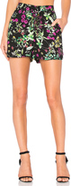 WAYF Lace Up Short
