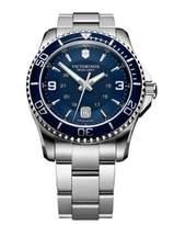 Victorinox Maverick GS Stainless Steel Watch