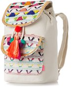 Seafolly Carried Away Neon Girls Backpack