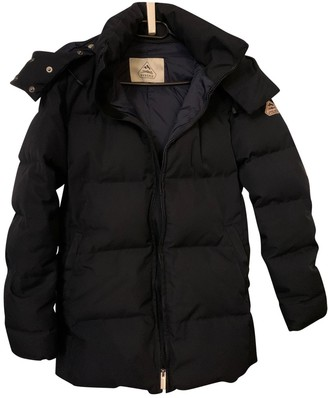 Pyrenex \N Navy Coat for Women