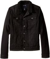 True Religion Jimmy Single End Jacket (Big Kids)
