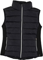 Mayoral Padded Puffer Vest, Size 8-16