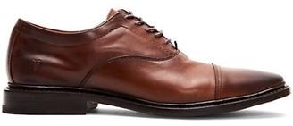 Frye Paul Bal Leather Oxfords