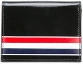 Thom Browne tri-fold wallet
