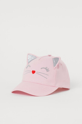 H&M Cap with ears