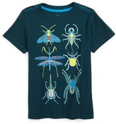 Tea Collection Toddler Boy's Bugging Out Graphic T-Shirt
