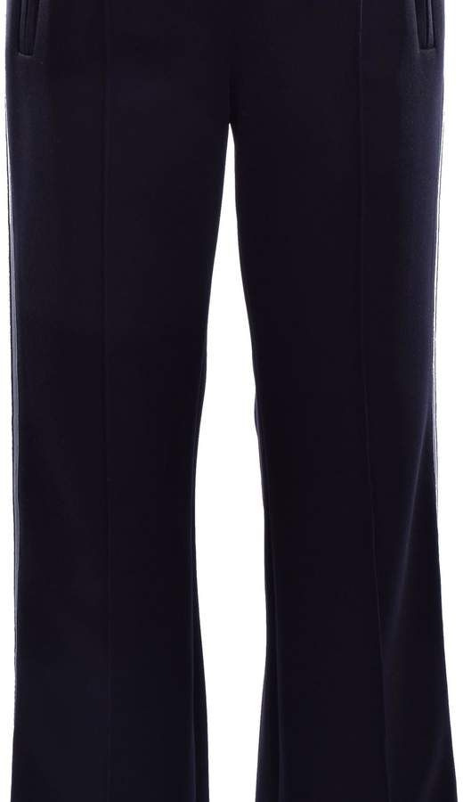 Marc Jacobs Side Stripe Track Pants