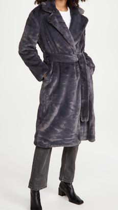 Apparis Mona Wrap Coat