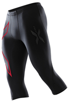 2XU Thermal 3/4 Compression Tights