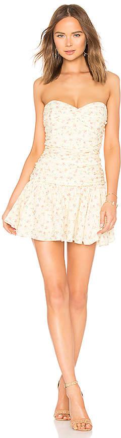 LoveShackFancy Elise Dress