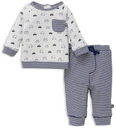 Offspring Boys' Traffic-Print Jogger Set - Baby