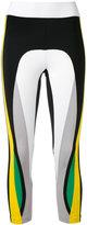 NO KA 'OI No Ka' Oi - sports performance leggings - women - Polyamide/Spandex/Elastane - XS