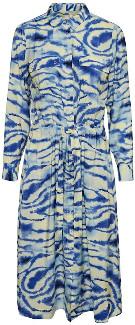 InWear Lixi Dress Blue - 12