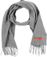 Moschino Oblong scarves - Item 46519331