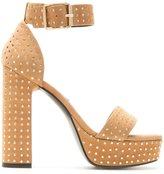 Senso 'Pip I' platform sandals