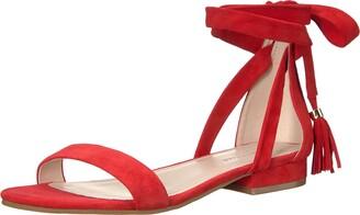 Kenneth Cole New York Women's Valen Flat Sandal