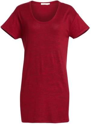 Rag & Bone Clara Torqued Tee Dress