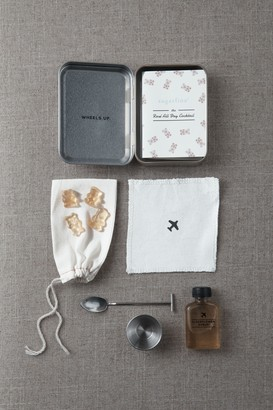 W&P Design Rose Cocktail Kit