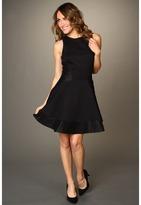 Ted Baker Jimena Side Detail Dress (Black) - Apparel