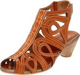 Spring Step L'artiste by Women's Flourish GLADIATOR Sandal