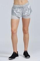 adidas by Stella McCartney Run Medals 2 In 1 Short