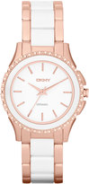 DKNY Westside Bracelet Watch