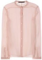 Haider Ackermann Silk Shirt