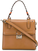 Valentino Cabana shoulder bag - women - Calf Leather - One Size