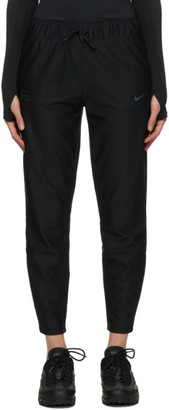 Nike Black Shield Run Division Track Pants