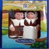 Publix The Pilgrim Pair Collectible Thanksgiving Napkin Holder