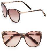 Jason Wu Nadya 57MM Cat's-Eye Sunglasses