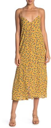 Rachel Pally Clarise Printed Sleeveless Dress
