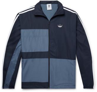 adidas Colour-Block Shell Track Jacket