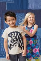 Tea Collection 'Hoofbeats' Graphic T-Shirt (Toddler Boys & Little Boys)