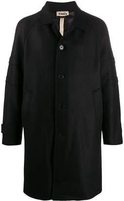 Diadora x Paura Coach coat