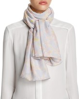 Lola Rose Butterfly Stars Scarf
