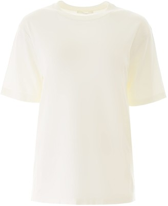 The Row Darcia Knit T-shirt