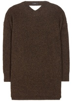 Ellery Napoleon wool sweater