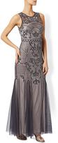 Monsoon Amelia Embellished Maxi Dress