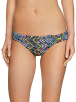 L-Space Monique Bit Reversible Bikini Bottom