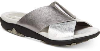 Jambu Women Bloom Slide Sandals Women Shoes
