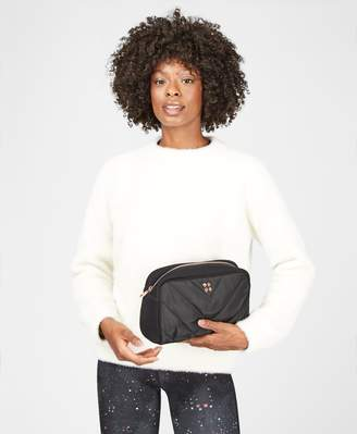 Sweaty Betty Icon Quilted Workout Pouch