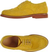 THE WILLA Lace-up shoes