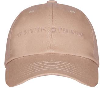 Whyte Studio The Hustle Baseball Cap