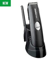 BaByliss For Men Battery Operated Beard Trimmer